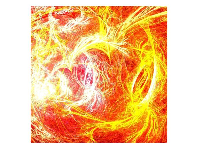 Ohnivá energie