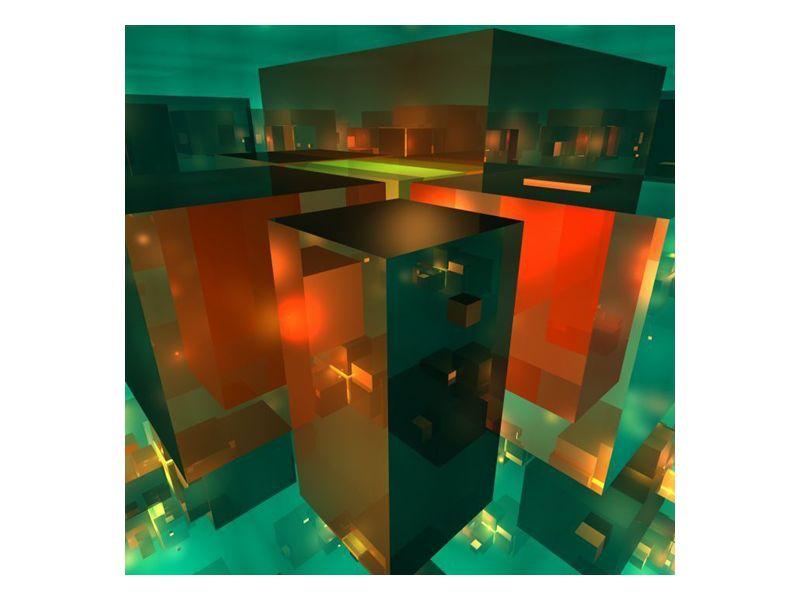 Trojrozměrný labyrint