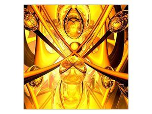 Zlatý stroj