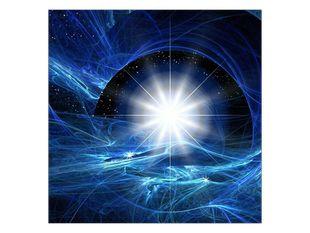 Vesmírná spirála