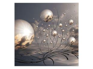 Perlový déšť