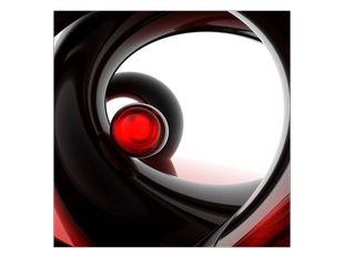 Červená kulička