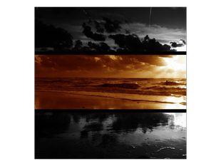 Plážová nostalgie