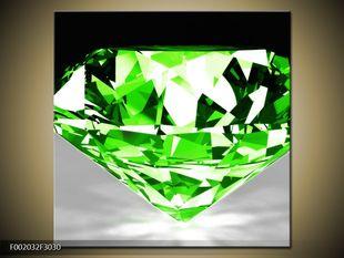 Zelený diamant