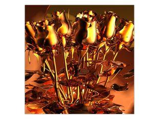 Buket růží