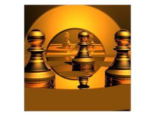 Šachové postavičky