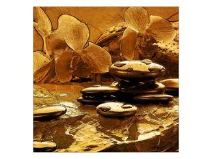 Kameny v patině