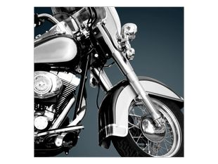 Motorka kovový efekt