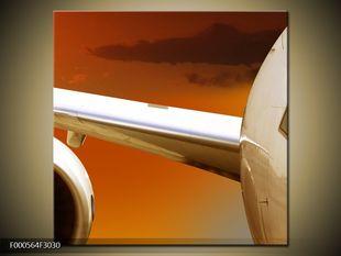 Letadlo detail