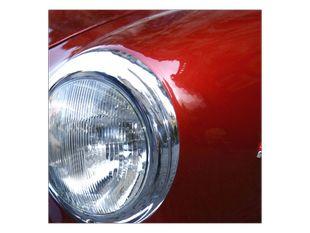 Světlo u auta 2