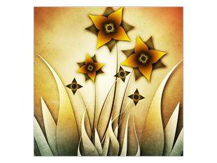 Květinové hvězdice