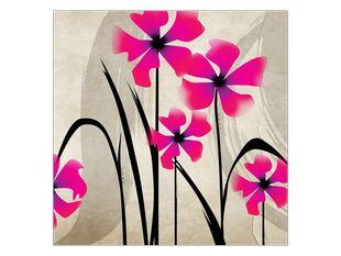 Květinové větrníky