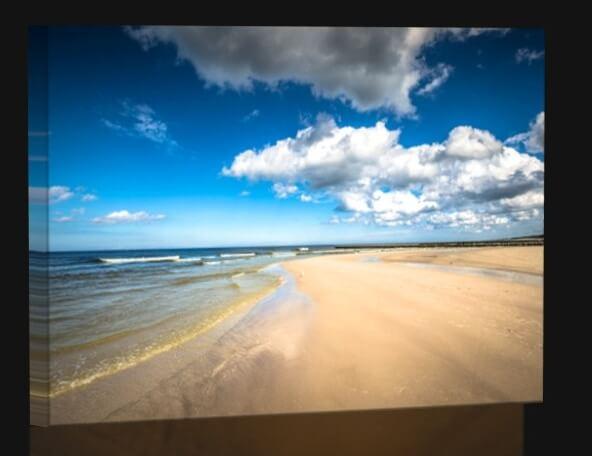 Píščitá pláž