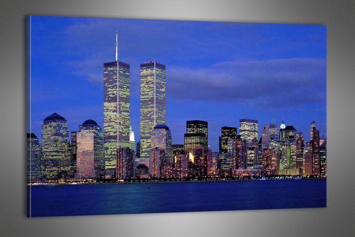 Obraz New York 100x65