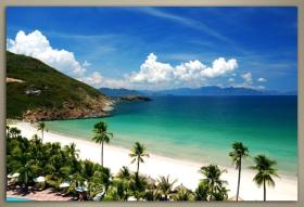 Pláž a oceán