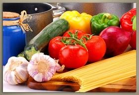 Barevna zelenina