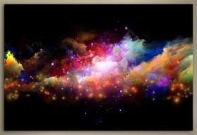 Vesmírná exploze