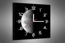 Ukázka obrazů s hodinami