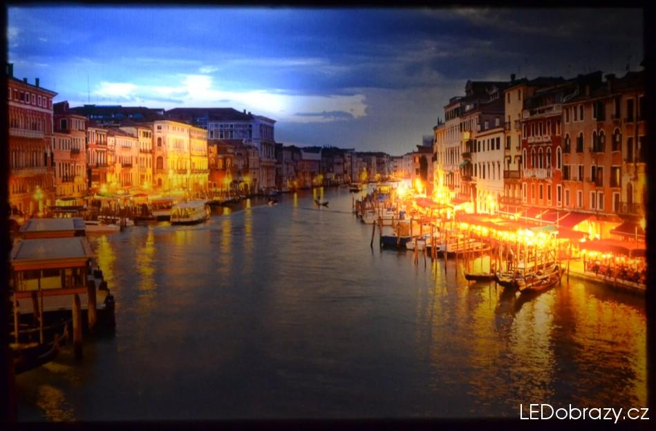 Obraz Benátek z blízka